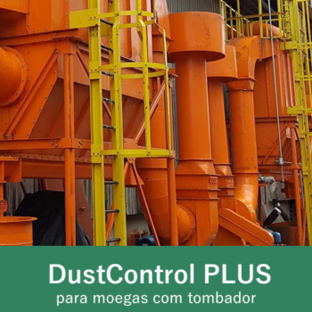 Dustcontrol Plus